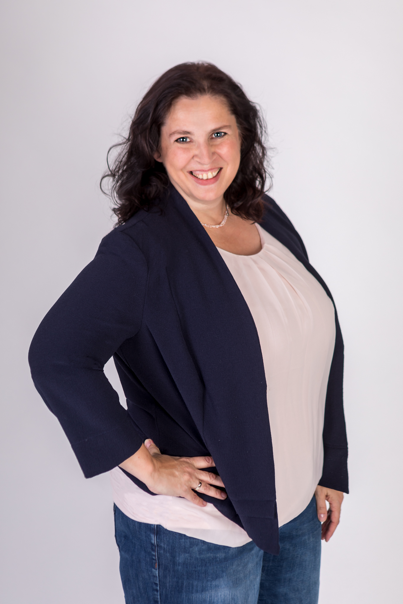 Ingrid Sojak, Inhaberin Capricorn Marketing