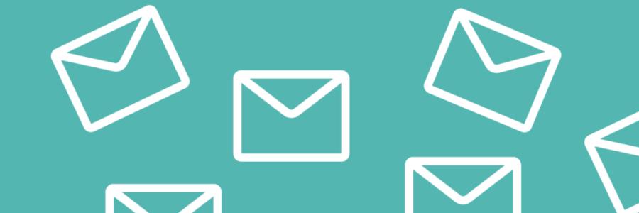 E-Mail Marketing Newsletter