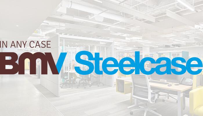 BMV Steelcase