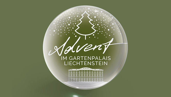 Advent im Gartenpalais Liechtenstein