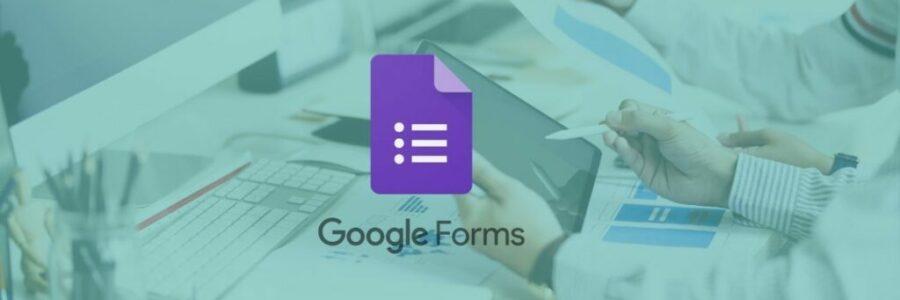 Marketingblog Google Forms Formulare