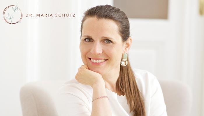Dr. Maria Schütz